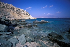 Sikinos, Pearl of the Cyclades Maltas, beach